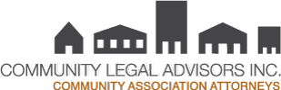 Community Legal Advisors